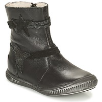 Notte,Bottines / Boots,Notte